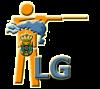 Luchtgeweer/pistool (LG-LP)